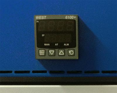 regulateur west 6100